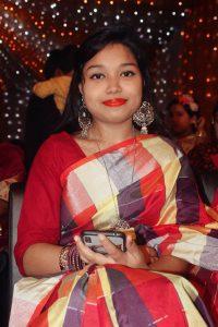 সানজিদা মাহমুদ
