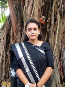 সৈয়দা তাসফিয়া